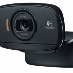 Logitech WebCam C525 Portable HD 8.0MP Retail