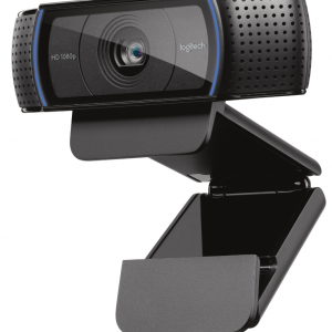 Logitech WebCam C920 5.0MP Retail