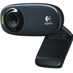 Logitech WebCam C310 HD 5.0MP Retail