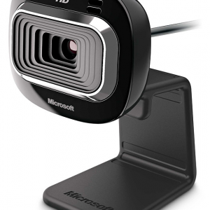 Microsoft LifeCam HD-3000 1.0MP Retail
